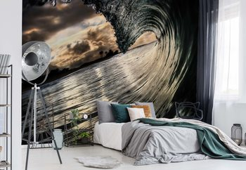 The Rolling Sea Poster Mural XXL