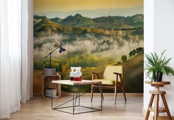 Tuscany Nature Poster Mural XXL