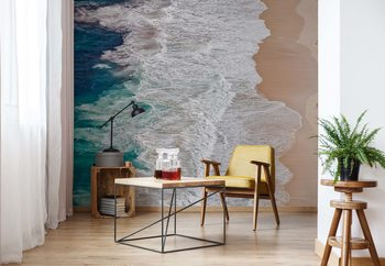 Where The Ocean Ends Poster Mural XXL