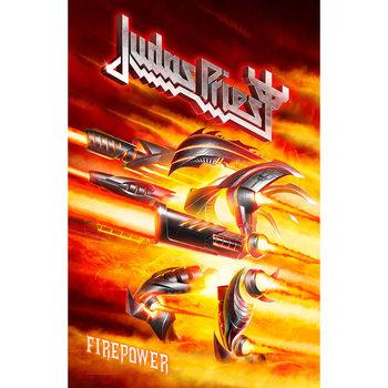 Posters textil  Judas Priest - Firepower