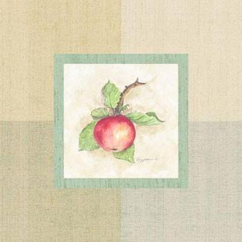 Apple Inside Kunstdruck