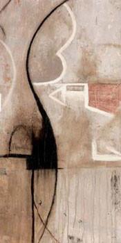 Curve Kunstdruck