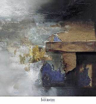 Daydream Kunstdruck