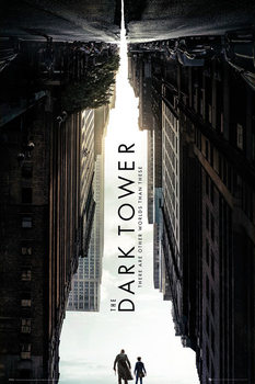Poster Der Dunkle Turm - One Sheet