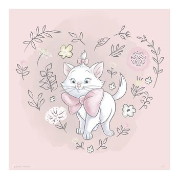 Disney - The Aristocats Kunstdruck