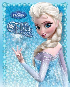 Poster Frost - Elsa