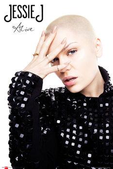 Poster Jessie J - alive
