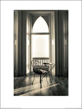 Lesley Aggar - Brighton Kunstdruck