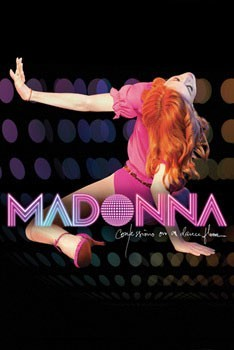 Poster Madonna - Confessions