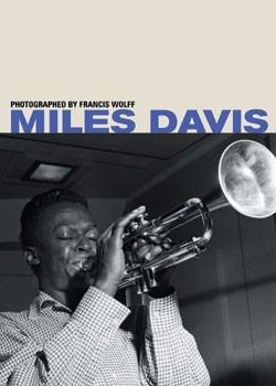 Poster Miles Davis - foto wolf