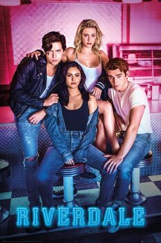 Póster Riverdale - Characters