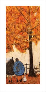 Sam Toft - Autumn Kunstdruck