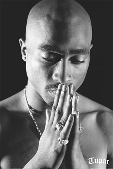 Póster Tupac - Prey