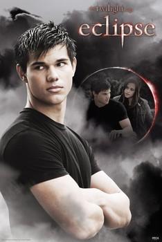 Poster TWILIGHT ECLIPSE - jacob & bella moon