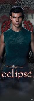 Poster TWILIGHT ECLIPSE - jacob