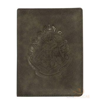Harry Potter - Hogwarts Pouzdro na karty