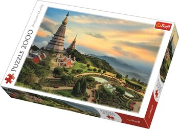 Puzzle Fairytale Chiang Mai