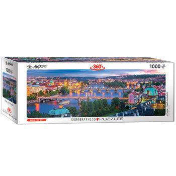 Puzzle Prague Czech Republic