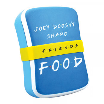 Przyjaciele - Joey Doesnt Share Food