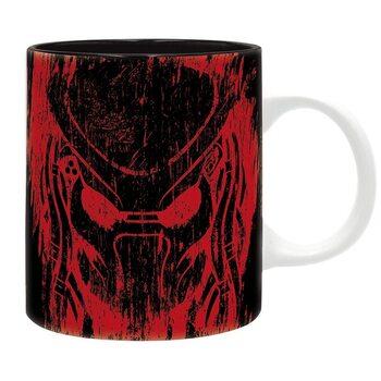 Hrnček Predator - Red