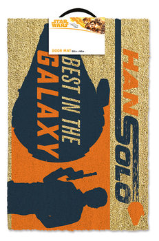 Predpražnik Solo: A Star Wars Story - Best In The Galaxy