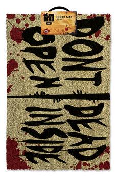 Preș The Walking Dead - Dont Open Dead Inside