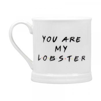 Hrnčeky Priatelia - Lobster