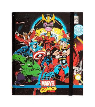 Pribor za pisanje Marvel Comics - Avengers
