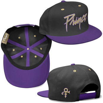 Prince - Gold&Purple Symbol Pet