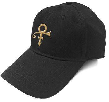 Prince - Gold Symbol Kapa