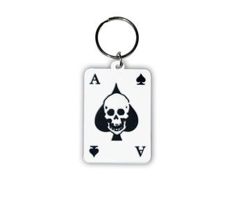 ACE OF SPADES Privjesak za ključeve