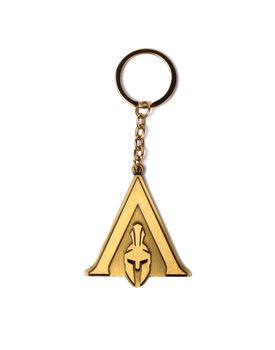 Privjesak za ključ Assassin's Creed Odyssey - Logo