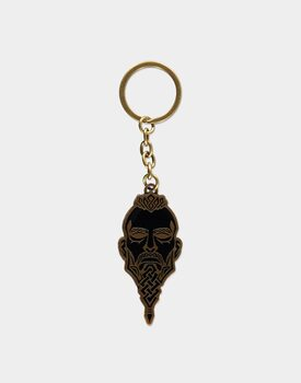 Privjesak za ključeve Assassin's Creed: Valhalla - Face