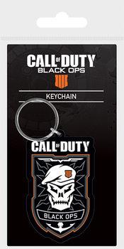 Privjesak za ključeve Call Of Duty - Black Ops 4 - Patch