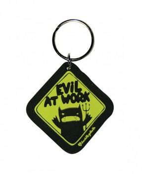 D&G MONSTER MASH - evil at work Privjesak za ključeve