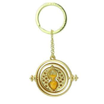 Privjesak za ključ Harry Potter - Premium Time Turner
