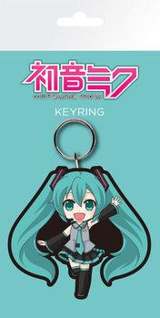 Hatsune Miku - Hatsune Privjesak za ključeve