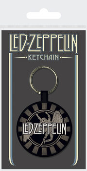 Led Zeppelin - Symbol Privjesak za ključeve