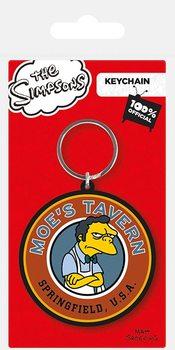 Les Simpson - Moe's Tavern Privjesak za ključeve