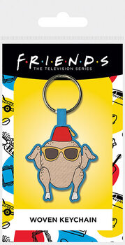 Privjesak za ključ Přátelé - Cool Turkey