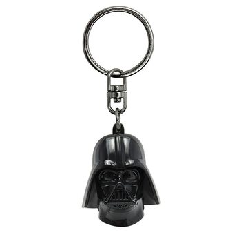 Privjesak za ključ Star Wars - Vader