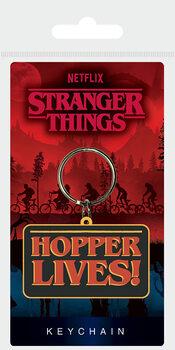 Privjesak za ključ Stranger Things