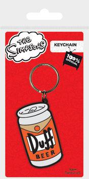 The Simpsons - Duff Privjesak za ključeve