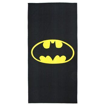 Prosop Batman
