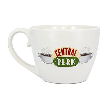 Cană Przyjaciele - Central Perk