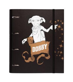 Psací potřeby Harry Potter - Dobby A4