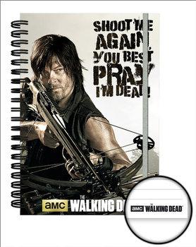 The Walking Dead - Crossbow Psací potřeby