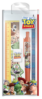 Toy Story 4: Příběh hraček - Friends Psací potřeby