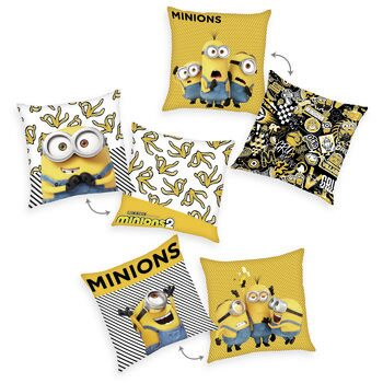 Pude Minions (Grusomme mig)