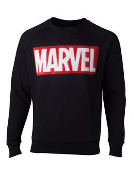 Marvel - Logo Pulover